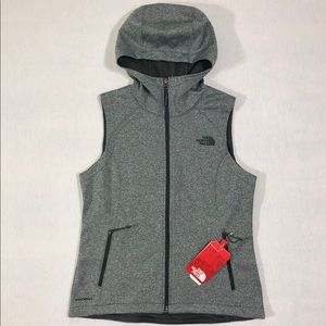 bc1daf9f062f The North Face Jackets   Coats - Women s NorthFace Canyon Wall Hoodie Vest